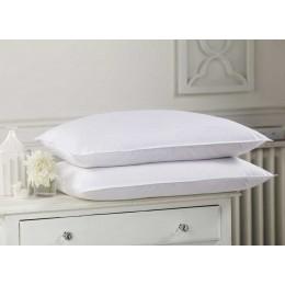 Natural Comfort British Lambswool Firm Fill Pillows