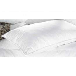 Euroquilt 100% Pyrenees White Duck Down Pillows