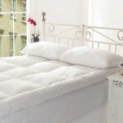 Goose Down Mattress Toppers