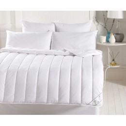 Natural Comfort British Lambswool 10.5 Tog Duvets