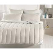 Alpaca Comfort Organic Ecru Cotton British Alpaca Wool Duvets