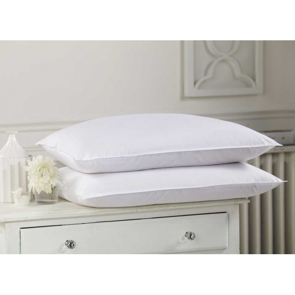 Natural Comfort British Lambswool Soft Fill Pillows