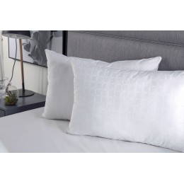 Belledorm Hotel Quality Cluster Ball Pillow