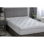 Belledorm Hotel Quality Dual Layered Mattress Toppers