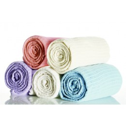 Belledorm 100% Cotton Cellular Blankets