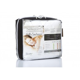 Belledorm Embrace Mulberry Silk Blended Duvets