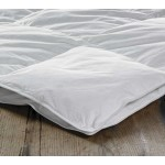 Euroquilt Dacron Comforel All Seasons 4.5 plus 9.0 Tog Duvets