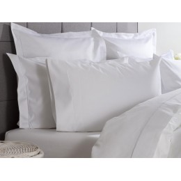 1000 Thread Count White Pillowcases