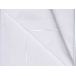 1000 Thread Count White Flat Sheets Covers