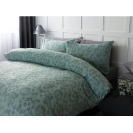 Belledorm Flora Duckegg Jacquard Duvet Cover Sets