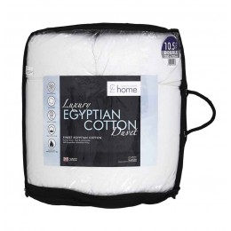 Catherine Lansfield - Egyptian Cotton 10.5 Tog Duvets