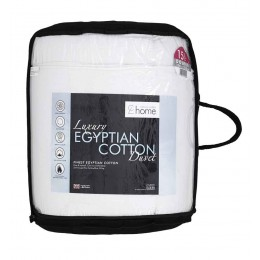Catherine Lansfield - Egyptian Cotton 15.0 Tog Duvets
