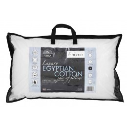 Catherine Lansfield - Egyptian Cotton Pillow Pairs