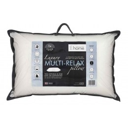 Catherine Lansfield - Multi Relax Pillow