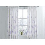 Charlotte Thomas Kendall Lilac Duvet Cover Sets & Curtains
