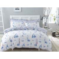 Charlotte Thomas Salcombe Duvet Cover Sets & Curtains