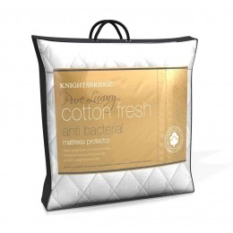 Charlotte Thomas - Cotton Fresh Mattress Protectors