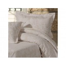 Design Port Arley Jacquard Cotton Linen Duvet Covers & Pillowcase