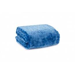 Deyongs - Textural Babylon Teal Throw