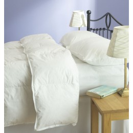Euroquilt European Goose Feather and Down 12.0 tog Duvets