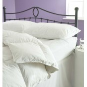 European Duck Feather and Down Duvets