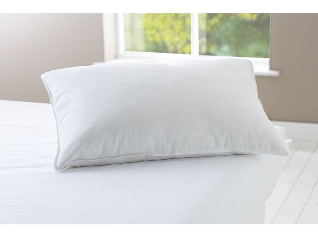 Euroquilt European Goose Feather Amp Down Soft Pillows