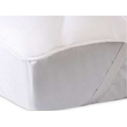 Fine Bedding Company Spun Down Mattress & Pillow Protectors