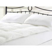Duck Feather & Down Mattress Toppers