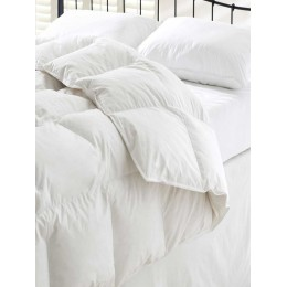 Goose Feather And Down Duvets