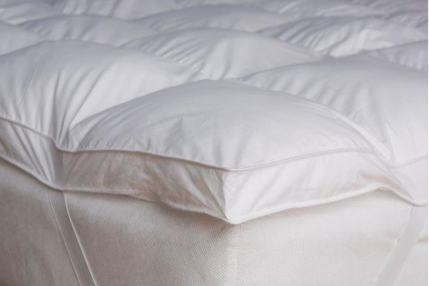 Synthetic Mattress Toppers