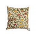 William Morris Gallery Fruits Square Filled Cushions