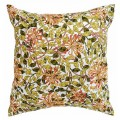William Morris Gallery Honeysuckle Square Filled Cushions