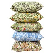 William Morris Gallery Square Filled Cushions