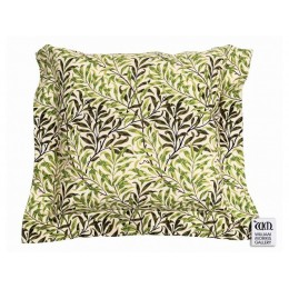 William Morris Gallery Green Willow Bough Square Oxford Seat Pads