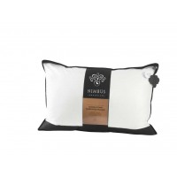 New Nimbus Bronze Goose Down Surround Pillows