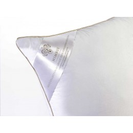 New Nimbus Gold Hungarian Goose Down Pillow