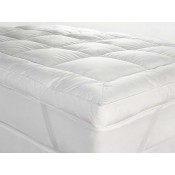 Nimbus Emporium Luxury Mattress Toppers
