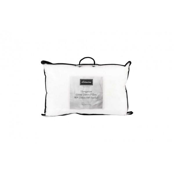 Die Zudecke Premium Hungarian Goose Down Pillows