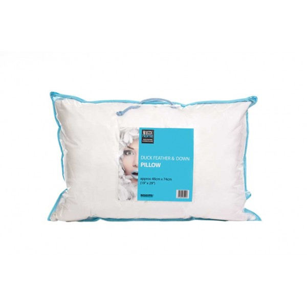 Surrey Down Home Duck Feather and Down Pillows