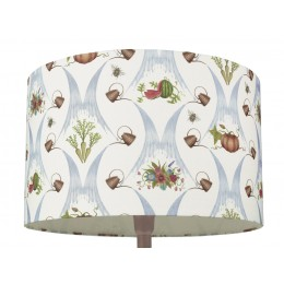 The Chateau by Angel Strawbridge A Watering Can Harvest Lampshade