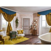 The Chateau Oriental Garden Collection