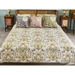 The Chateau by Angel Strawbridge Potagerie Cream Duvet Cover Sets