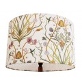The Chateau by Angel Strawbridge Potagerie Cream Lampshade