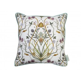 The Chateau by Angel Strawbridge Potagerie Cream Cushion