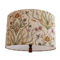 The Chateau by Angel Strawbridge Potagerie Linen Lampshade