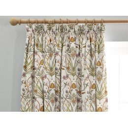 The Chateau by Angel Strawbridge Curtains & Tiebacks Potagerie Cream