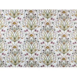 The Chateau by Angel Strawbridge Potagerie Cream Fabric Per Meter