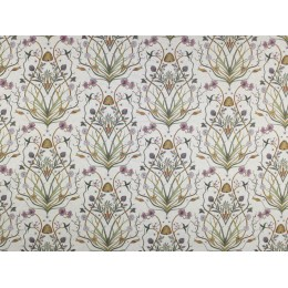 The Chateau by Angel Strawbridge Potagerie Linen Fabric Per Meter