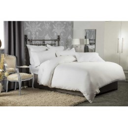 1200 Thread Count White Duvet Covers