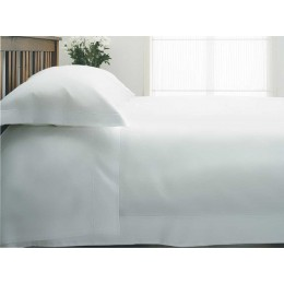 400 Thread Count Egyptian Cotton White Duvet Covers